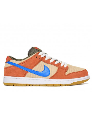 Nike SB Dunk Low Pro Dusty Peach/ Photo Blue BQ6817 201