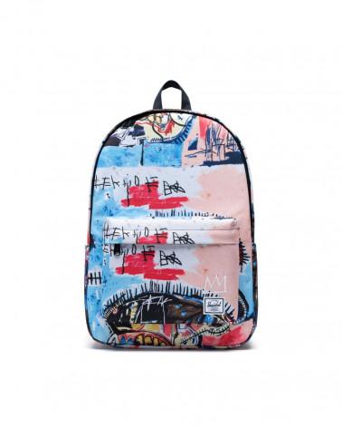 Herschel Zaino Classic Backpack XL | Basquiat Skull