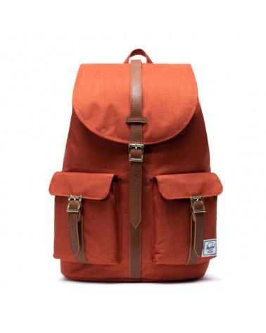 Herschel Zaino Dawson Backpack - Picante Crosshatch