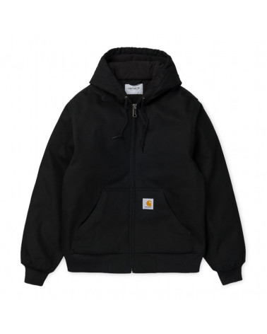 Carhartt WIP Giacca Active Jacket - Black