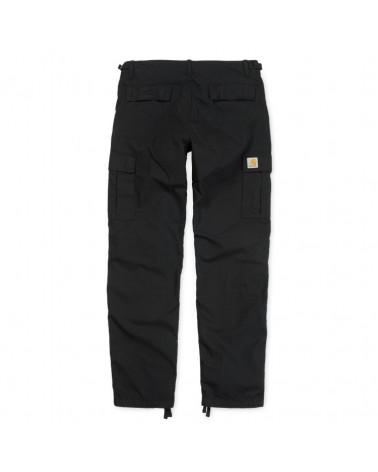 Carhartt Wip Pantalone Aviation Pant - Black