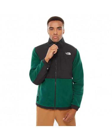 The North Face Giacca Denali Jacket 2 - Night Green