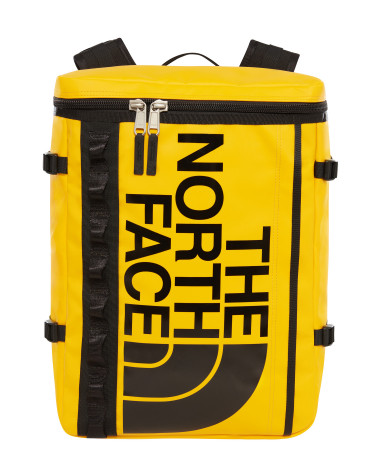 The North Face Zaino Base Camp Fuse Box - Yellow