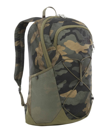 The North Face Backpack Rodey - Camo