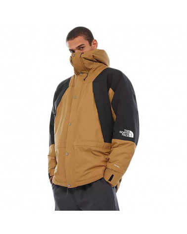 The North Face Jacket Mountain Light DryVent - Britsh Khaki