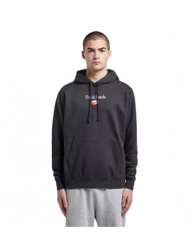 Nike Sweatshirt Think Inside Hoodie - Black