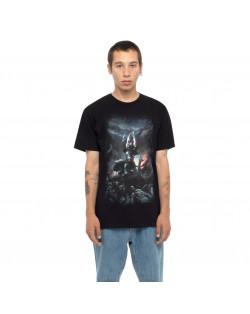 HUF X Frazetta Death Dealer T-Shirt - Black