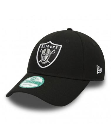 New Era NFL The League Oakland Riders - Black