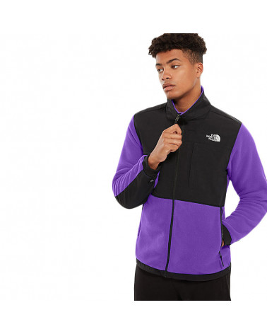 The North Face Giacca Denali Jacket 2 - Hero Purple
