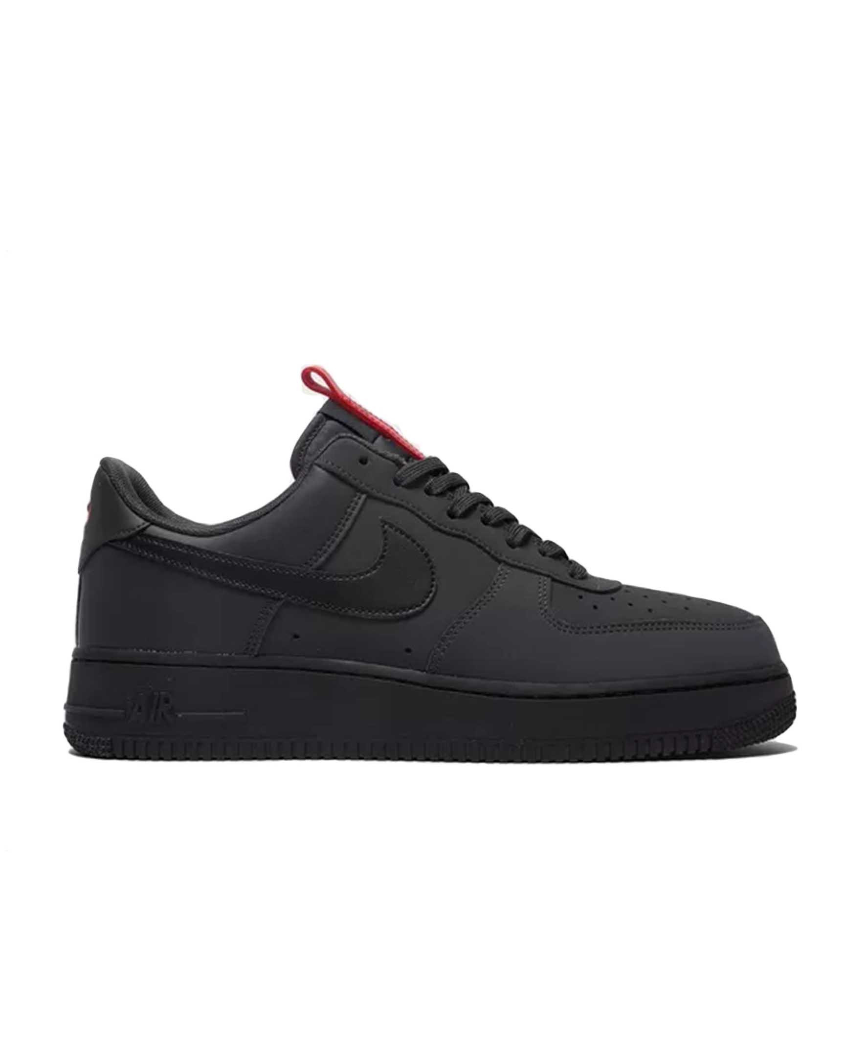 air force 1 uomo antracite