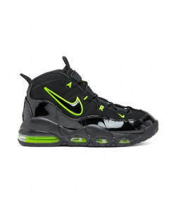 Nike Air Max Uptempo '95 - Black/Volt