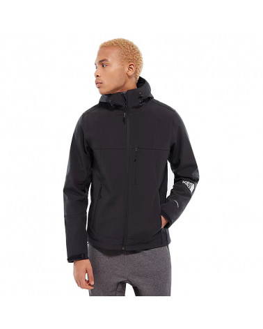 The North Face Apex Bionic Lit HD - Black