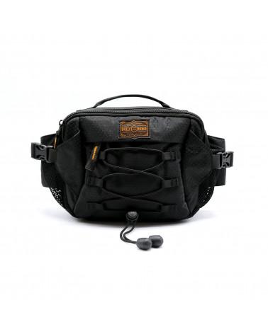 Dolly Noire Marsupio Waist Pack - Black