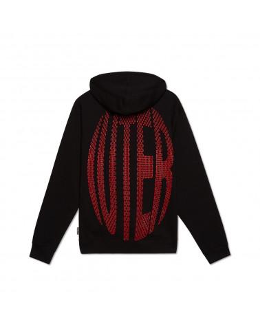 Iuter - Sweatshirt Iuter LCD Hoodie - Black