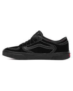 Vans Rowley Classic - Black/Black