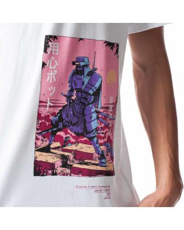 Dolly Noire T Shirt Cyber Ronin