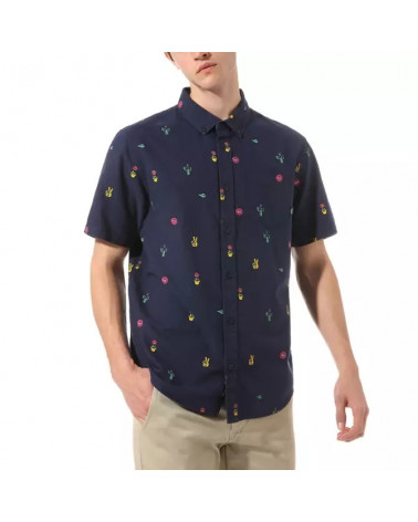 Vans Camicia Houser - Strange Vacation