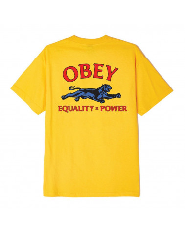 Obey Equality X Power - Gold