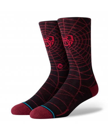 Stance Socks Spida - Black
