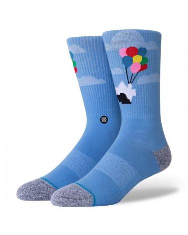 Stance Socks UP - Blue