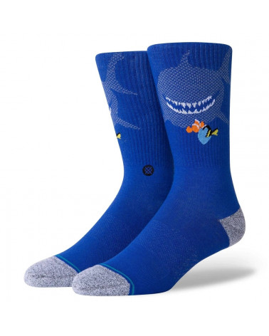 Stance Calze Finding Nemo - Blue
