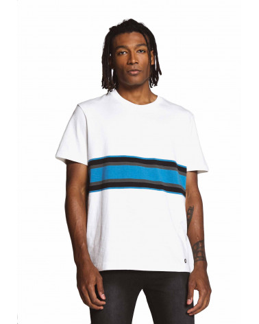 Stance T-Shirt Joan Tee - White