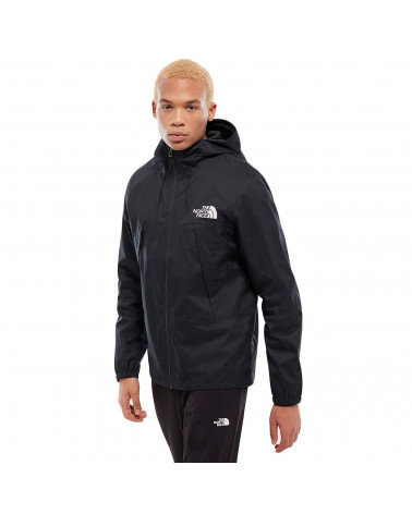 The North Face M 1990 Mountain Q Jacket - EU TNFBlack