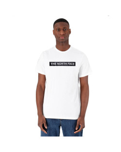The North Face T-Shirt Light Tee - White