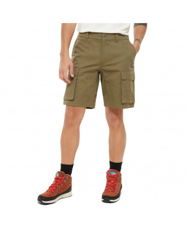 The North Face Pantaloncini Cargo Short - Burnt Olive Green
