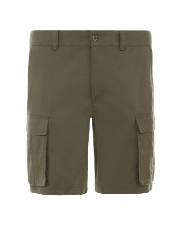 The North Face Cargo Short - Burnt Olive Green