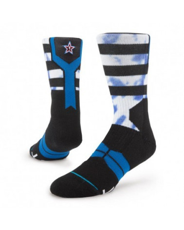 Stance - All Star Maps Socks