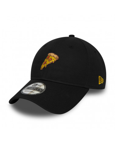 New Era Cappello Pizza 9TWENTY - Black