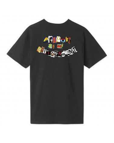HUF Product T-Shirt - Black