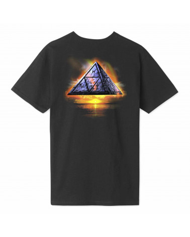 HUF Ancient Aliens T-Shirt - Black