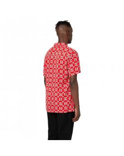 HUF Atelier Resort Woven Short Sleeve Shirt