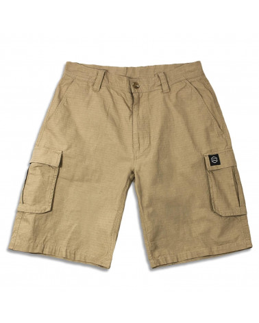 Dolly Noire Shorts Ripstop - Beige
