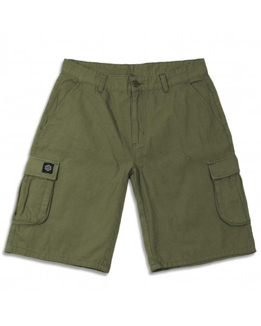 Dolly Noire Shorts Ripstop - Green