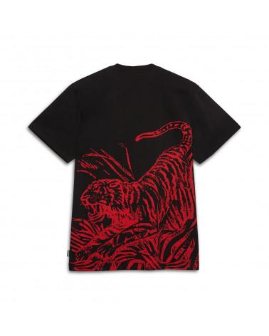 Iuter T-Shirt Bengala Tee - Black