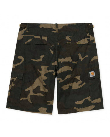 Carhartt Wip Pantaloncini Aviation Short - Camo Laurel