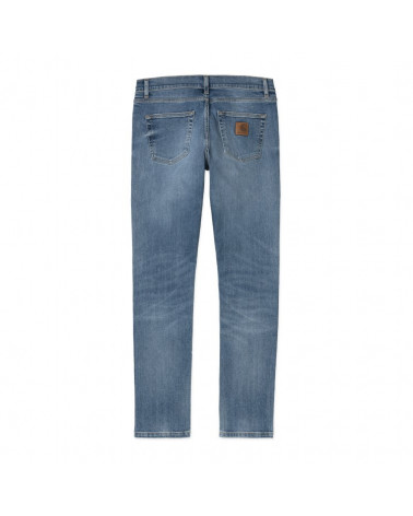 Carhartt WIP Jeans Rebel Pant - Blue Mid Used Wash