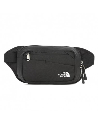 The North Face Bozer Hip Pack II - Black/White