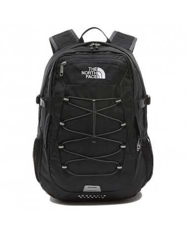 The North Face - Backpack Borealis - Black/Asphalt Grey