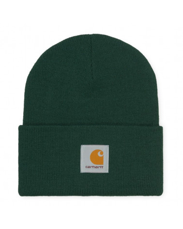 Carhartt Wip Acrylic Watch Hat - Bottle Green