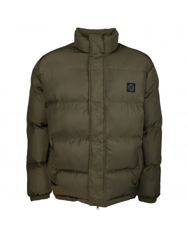 Santa Cruz Chance Jacket - Army Green