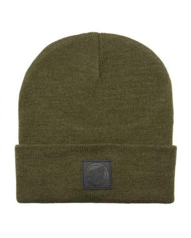 Santa Cruz Cappello Stet Beanie - Army Green