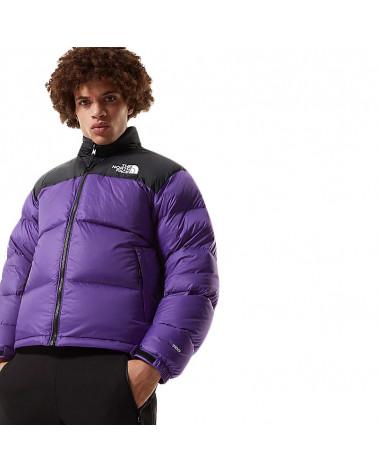 The North Face Jacket 1996 Retro Nuptse - Peak Purple