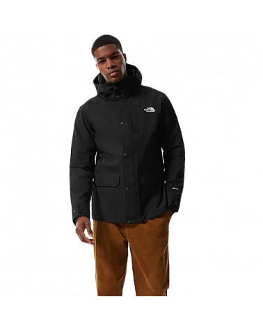 The North Face Giacca Pinecroft Triclimate Jacket - Black