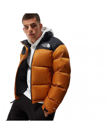 The North Face Jacket 1996 Retro Nuptse - Timber Tan