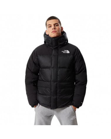 The North Face Giacca Himalayan Down Parka - Black