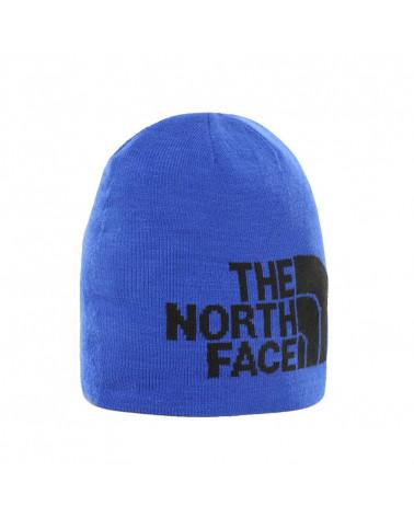 The North Face Highline Beta Beanie - Blue/Black